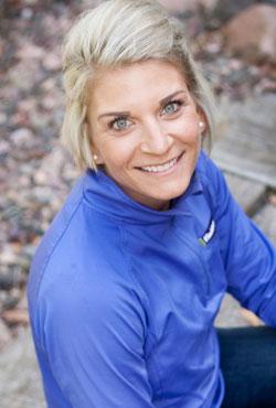 Stephanie Sinz – School Account Manager