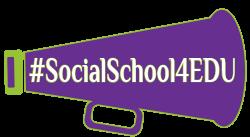 #SocialSchool4EDU Logo