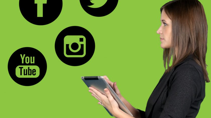 Social Media at our School – Who's Job Is It??