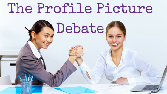 Social Media – The Profile Picture Debate