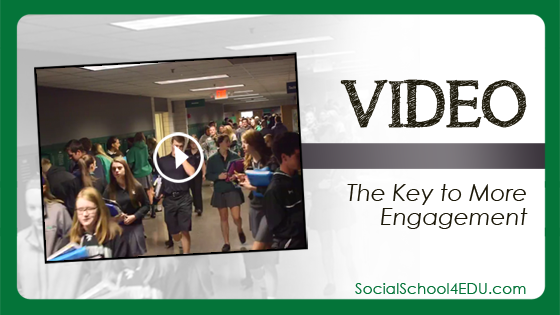 Video – The Key to More Engagement