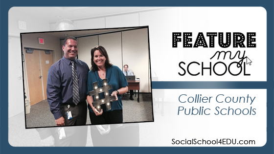 How CCPS Got 50 Schools on Twitter in Three Months