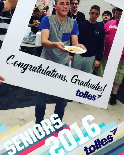 Tolles Career and Technical Center