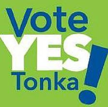 Vote Yes Tonka