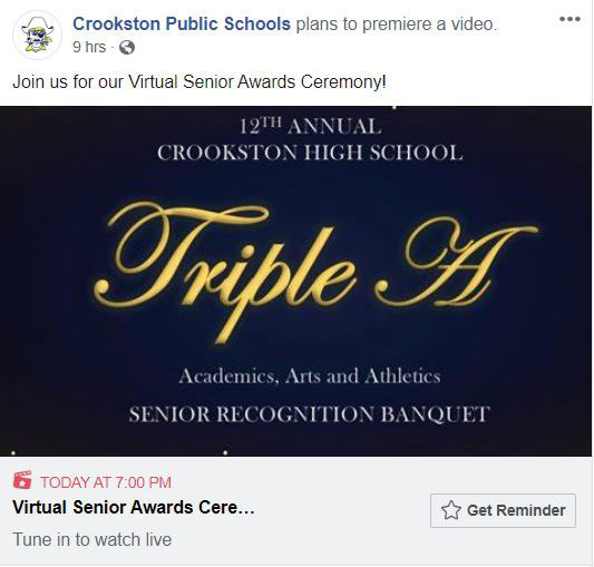 How to Use Facebook Premiere for Schools