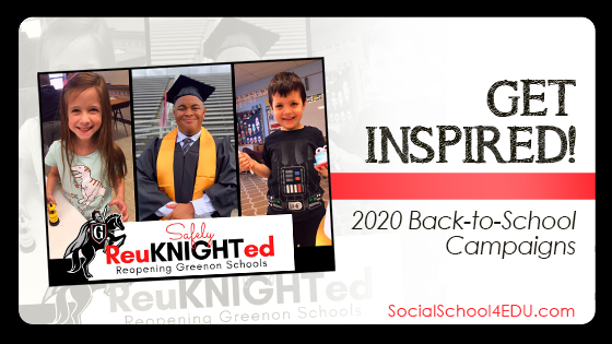 Get Inspired! 2020 Back-to-School Campaigns