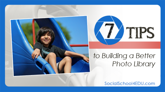 Seven Tips to Building a Better Photo Library