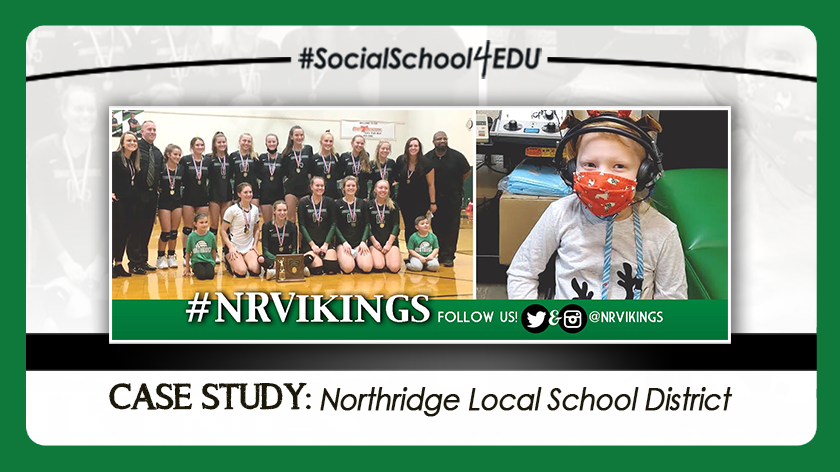 Case Study: Northridge Local School District