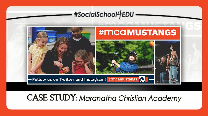 Case Study: Maranatha Christian Academy