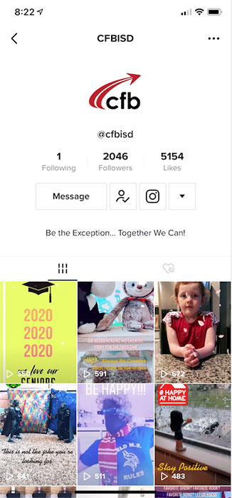 How to Expand Your School's Social Media Engagement Using TikTok