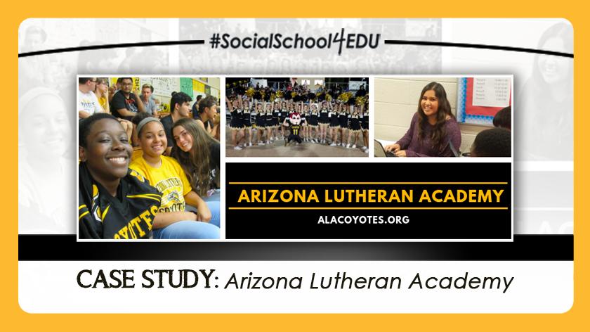 Case Study: Arizona Lutheran Academy