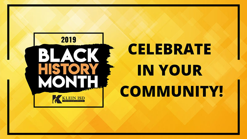 How to Celebrate Black History Month on Social Media
