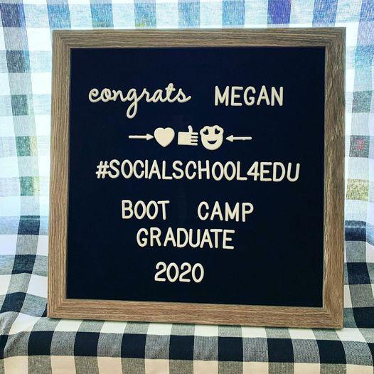 #SocialSchool4EDU Bootcamp Service
