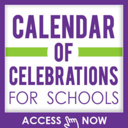 Calendar of Celebrations for Schools