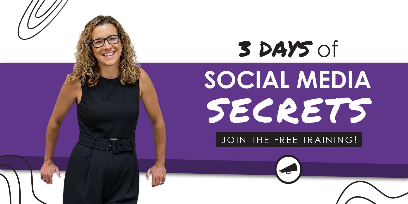 Social Media Secrets for Schools