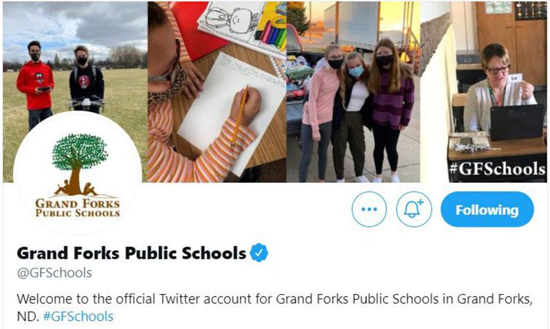Case Study: Grand Forks Public Schools