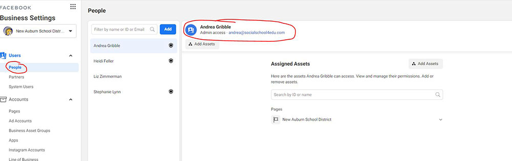 Everything You Need to Know About Facebook Business Manager for Schools