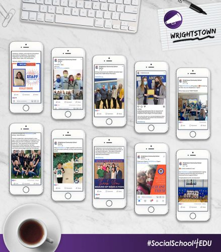 Case Study: Wrightstown Community School District