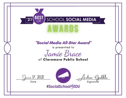 """How One School Communicator Leveraged Her Social Media Expertise Into a District-Wide """"Communications Cadres"""" Program!"""