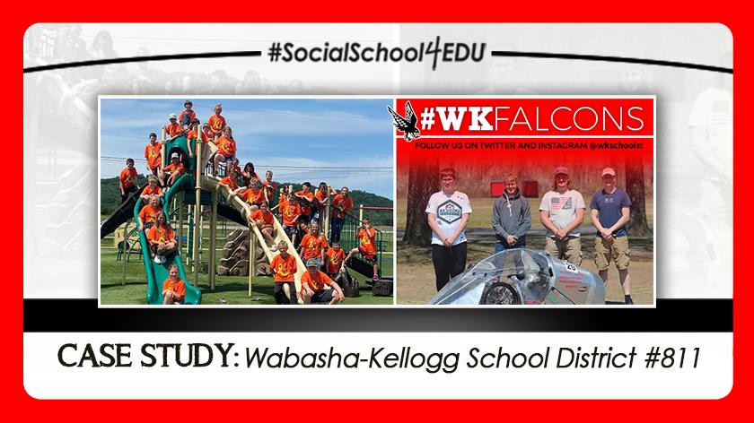 Casey Study: Wabasha-Kellogg School District #811
