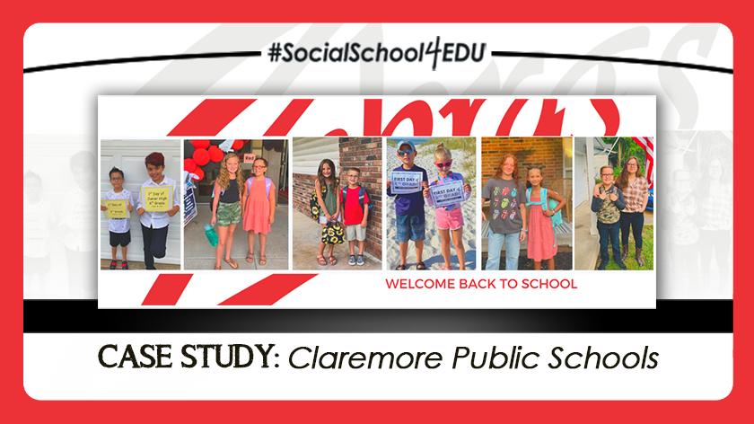 Case Study: Claremore Public Schools