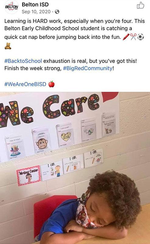 Get Inspired! Twelve Schools That Have Award-Winning Social Media